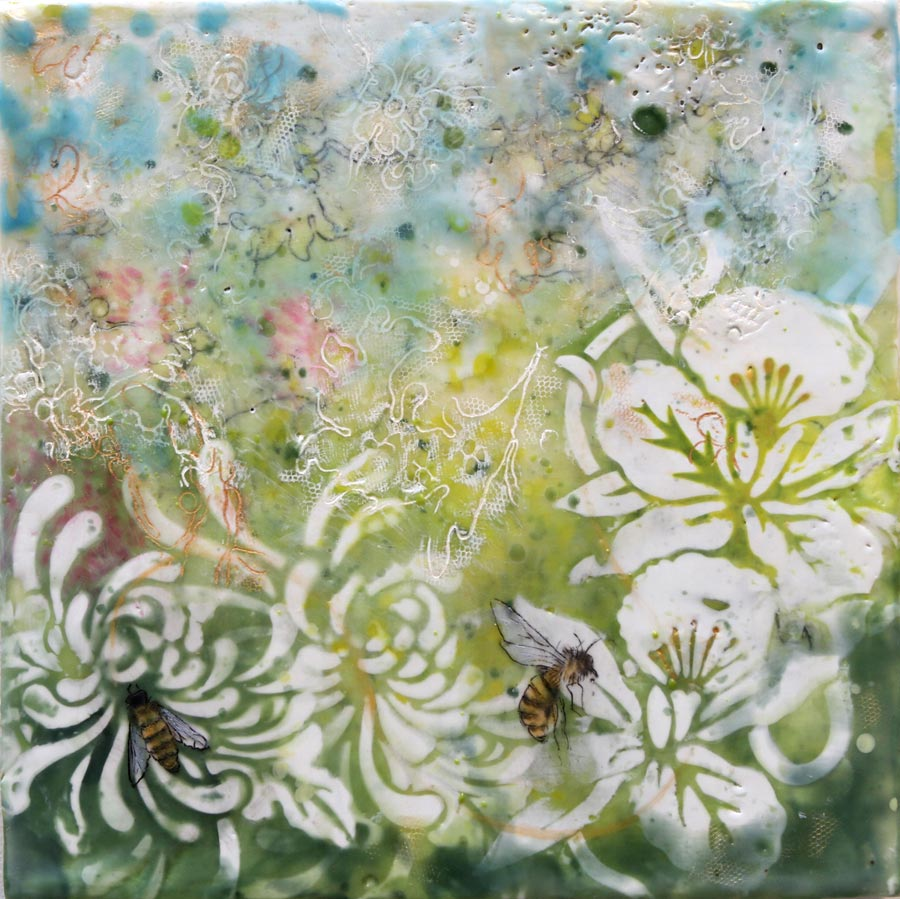 Sacred Pollinators, Messengers Of Light