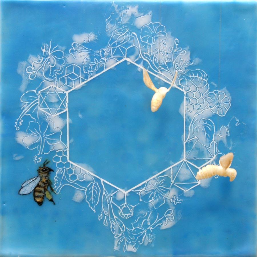 Sacred Pollinators, Melissae